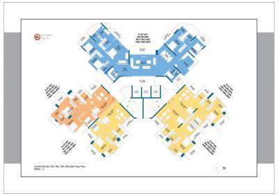Venkatesh Skydale Phase 3 Brochure 16