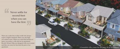 Prime One Beverly Woods Villa Brochure 2