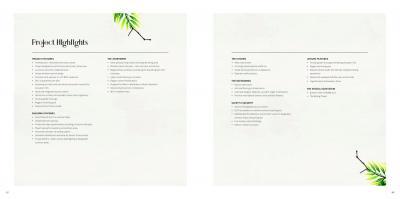 Tridhaatu Tridhaatu Aranya Brochure 37