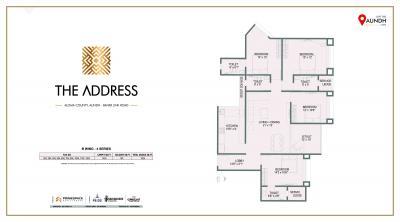 Utsav The Address Brochure 8