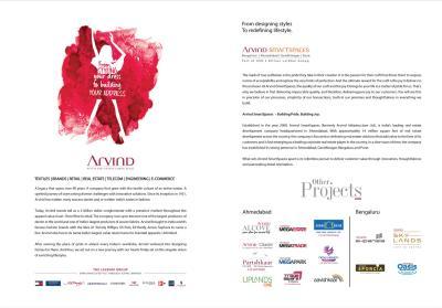 Arvind Elan Brochure 20