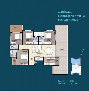 Nucleus Riva Villas Brochure 26