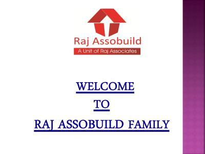 Raj Harsh Vihar Villas Brochure 1