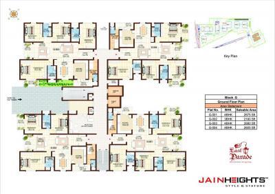 Jain East Parade Brochure 15