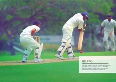 Godrej Avenues Brochure 19