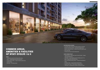 Nyati Evolve II Brochure 9