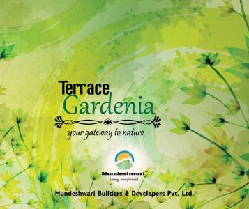 Mundeshwari Terrace Gardenia Brochure 1