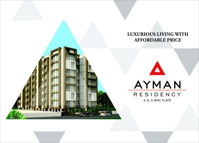 Ayman Residency Brochure 1