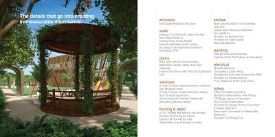 Manav Wildwoods Phase 1 Brochure 7
