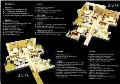 Shree Keshriya Saffron Hillscapes Brochure 4