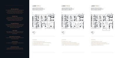 Risland Sky Mansion Brochure 4