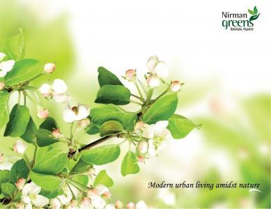 Nirman Greens Brochure 1