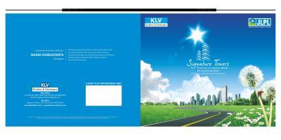 KLV Signature Towers Brochure 1