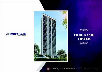 Mayfair Codename Sara Powai Brochure 1