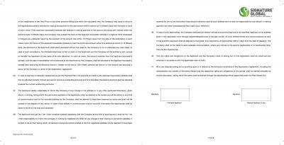 Signature Global Roselia 2 Brochure 12