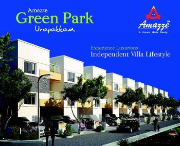 Amazze Greenpark Brochure 1