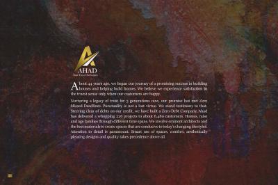 Ahad Opus Brochure 2