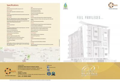 Shamshiri Platina Brochure 1