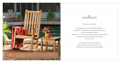 Unitech The Residences Brochure 3