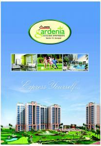 Shree Vardhman Gardenia Brochure 1