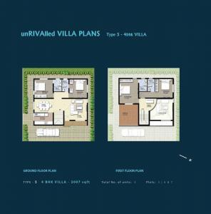 Nucleus Riva Villas Brochure 12