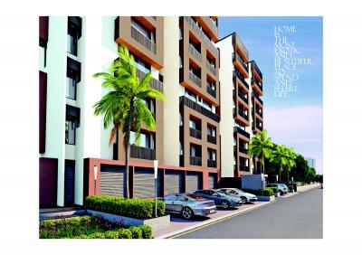 Padmavati Residency Brochure 3