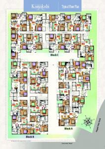 Soundarya Kamakshi Brochure 7