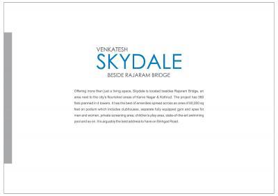 Venkatesh Skydale Brochure 4