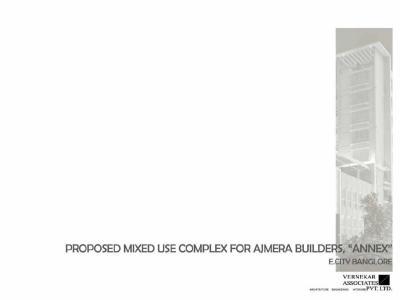 Ajmera Group Annex Brochure 1