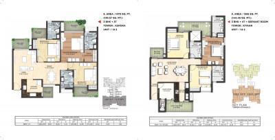 Sikka Kimaantra Greens Villa Brochure 17