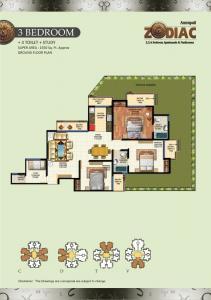 Amrapali Zodiac Brochure 8