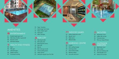 Casagrand Utopia Brochure 8