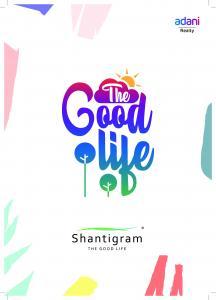 Adani Shantigram Brochure 1