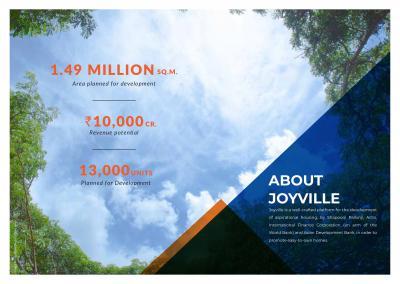 Shapoorji Pallonji Joyville Hadapsar Annexe Phase 2 Brochure 6