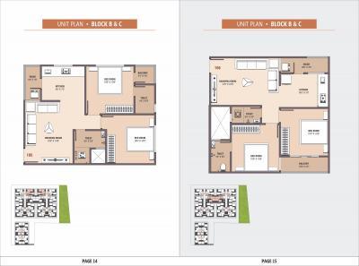 Shree Krishna Shreeji Residency Brochure 8