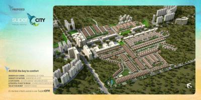 Shrinivas Super City Phase 2 Dream Brochure 45