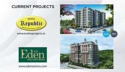Evolve Residency Pvt Ltd  Doon Republic Brochure 5