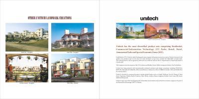 Unitech The Villas Brochure 21