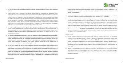 Signature Global Roselia 2 Brochure 8
