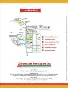 Parsvnath Privilege Brochure 9