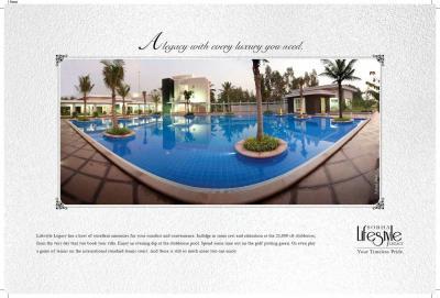 Sobha Lifestyle Legacy Brochure 9