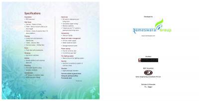 Rameswara Waterview Brochure 12