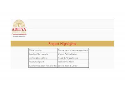 Aditya Capitol Heights Brochure 2