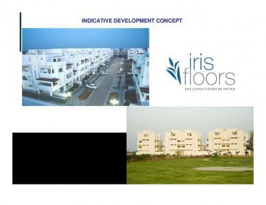 Vatika Iris Floors Brochure 2