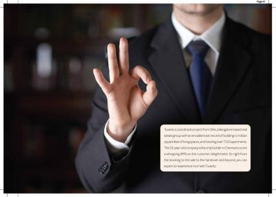 DRA Tuxedo Brochure 47