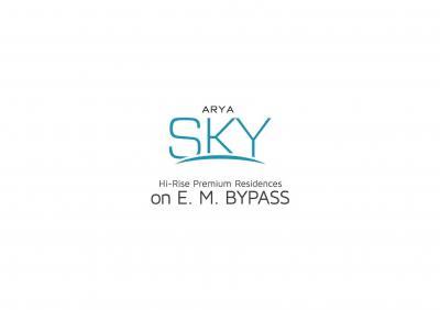 Arya Rajwada Sky Brochure 1