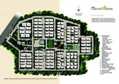 Jain Carlton Creek Brochure 5