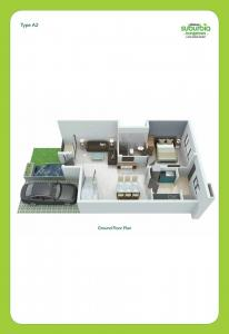 Siddha Suburbia Bungalow Brochure 17
