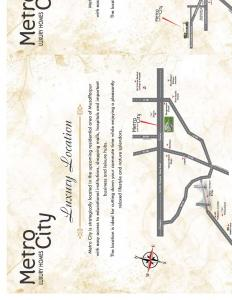 Direct Sell Metro City Brochure 16