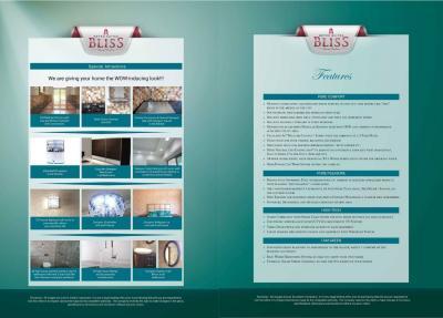 Nandini Metro Suites Bliss Brochure 5